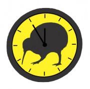 Dizajnová hodinka
